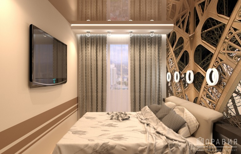 Апартаменты «Комфорт»